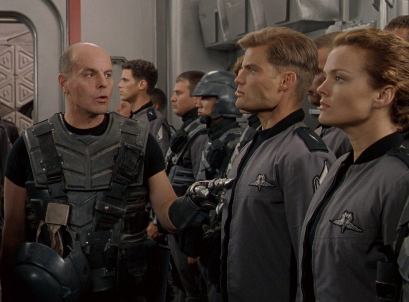 wp 1490948793951 e1623249184627 Mark Wahlberg Almost Starred, And More You Never Knew About Starship Troopers