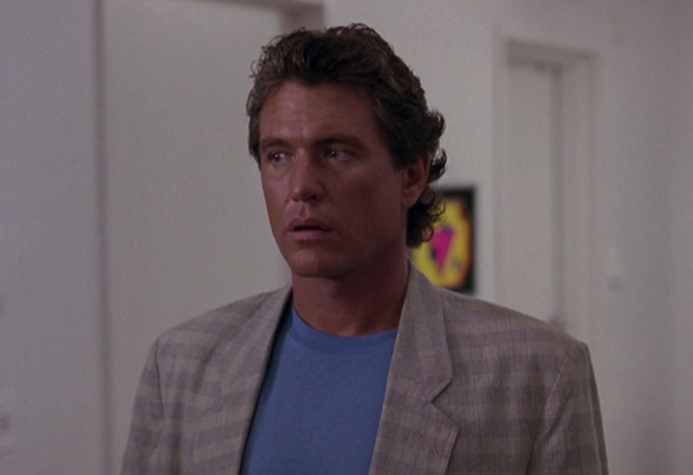 z2s7sop 25 Things You Didn't Know About Tom Berenger