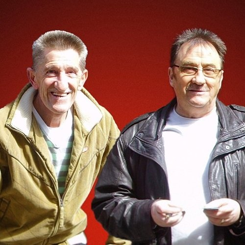 1 15 10 Fascinating Facts About The Hilarious Chuckle Brothers
