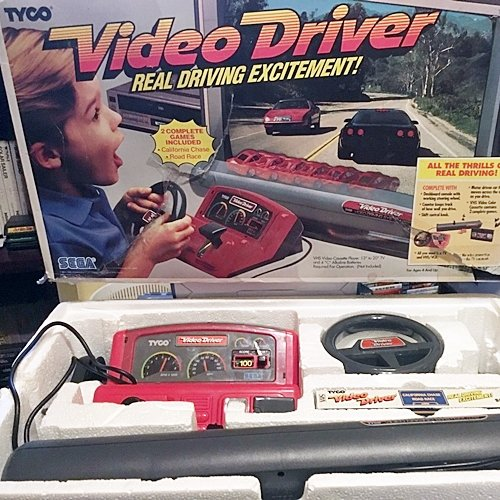 1 16 12 Incredible Electronic Toys From The 1980s You'd Forgotten Even Existed