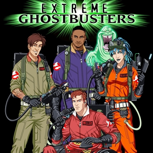 1 7 10 Spooky Facts About 80s Cartoon The Real Ghostbusters
