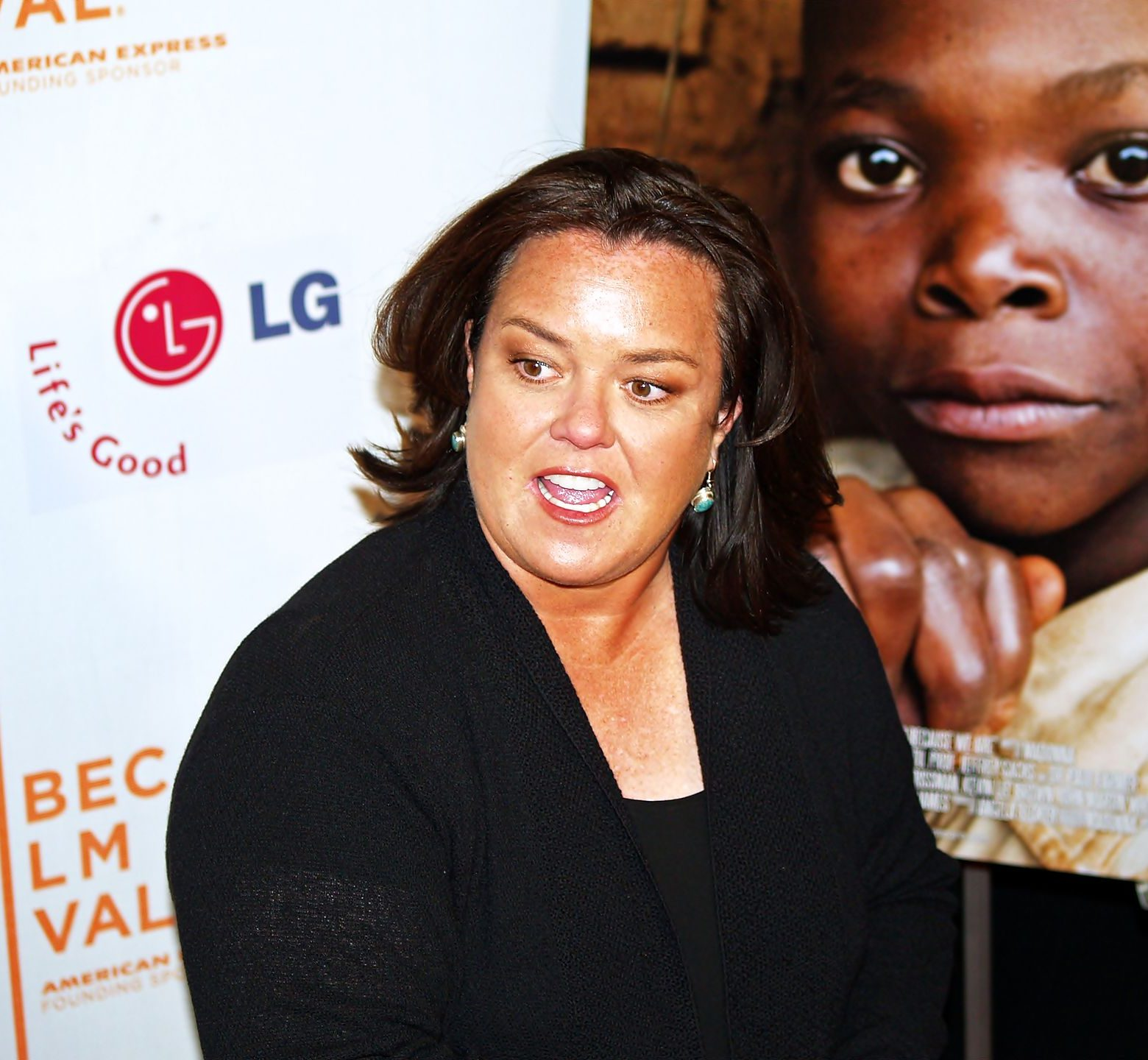 1 9 e1622724232515 20 Things You Never Knew About Rosie O'Donnell