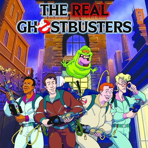 10 1 10 Spooky Facts About 80s Cartoon The Real Ghostbusters