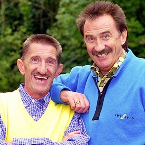 10 7 10 Fascinating Facts About The Hilarious Chuckle Brothers