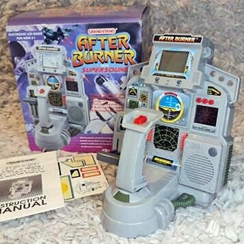 10 8 12 Incredible Electronic Toys From The 1980s You'd Forgotten Even Existed