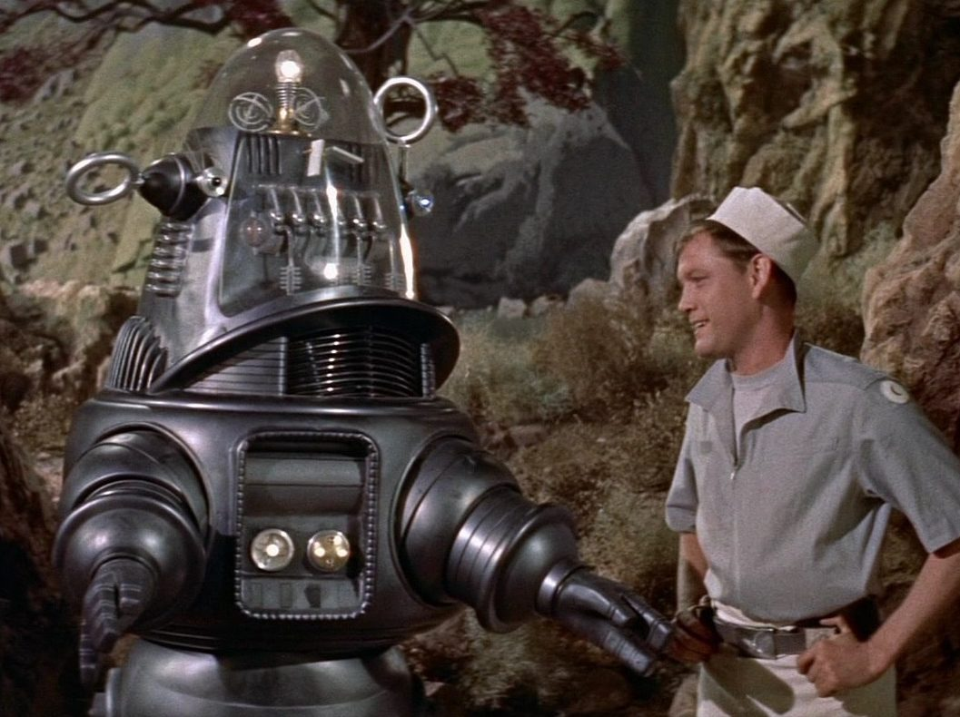 1041466 robby robot sells record 53m bonhams new york auction e1624892402949 The Best (And Worst) Movie Robots