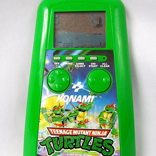 12 12 Incredible Electronic Toys From The 1980s You'd Forgotten Even Existed