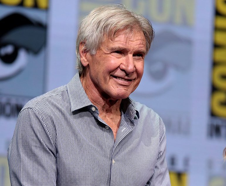 1280px Harrison Ford 36034853432 e1624525331340 Harrison Ford Injured Filming Fight Scene For Indiana Jones 5