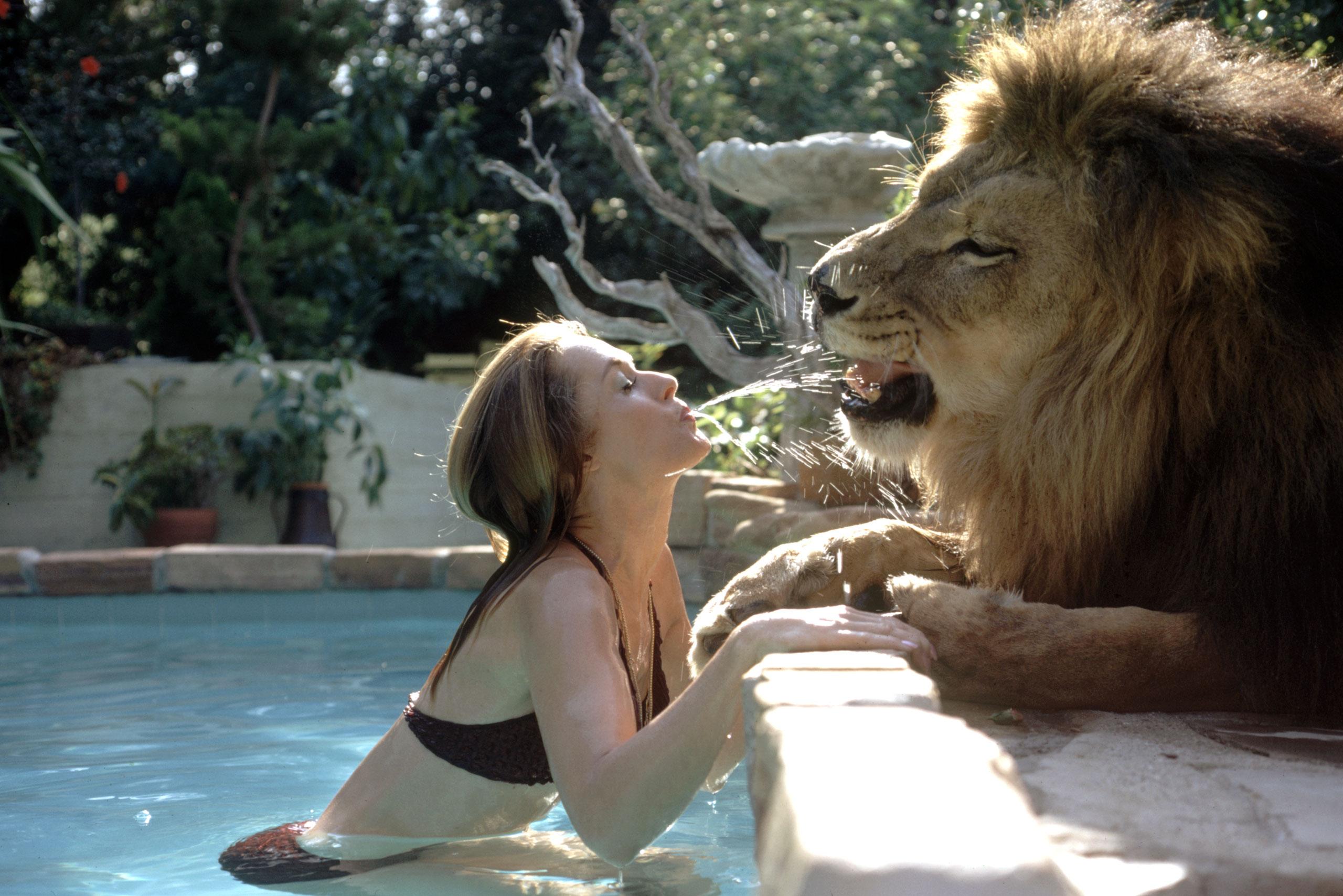141028 neil lion 01 Dangerous Movie Production Moments That Could Never Happen Today