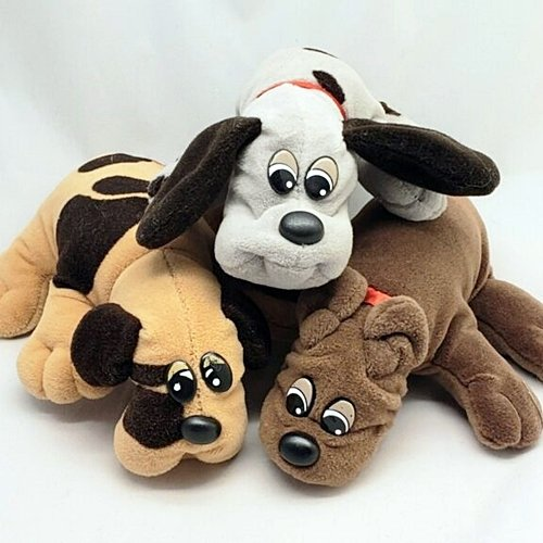 18 20 Pawsome Dogs That Will Transport You Back To Your Childhood