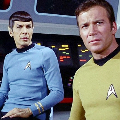 2 6 Beam Me Up Scotty, It's 10 Facts About Star Trek: The Original Series