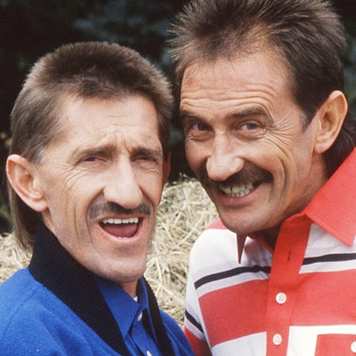 2 8 10 Fascinating Facts About The Hilarious Chuckle Brothers
