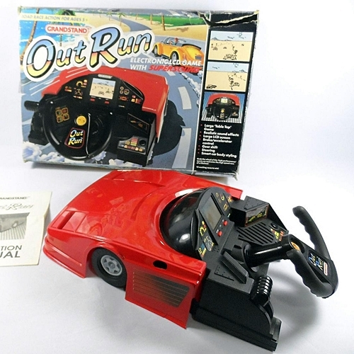 3 10 12 Incredible Electronic Toys From The 1980s You'd Forgotten Even Existed