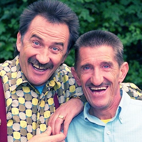 3 9 10 Fascinating Facts About The Hilarious Chuckle Brothers