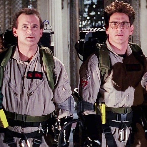 4 1 10 Spooky Facts About 80s Cartoon The Real Ghostbusters