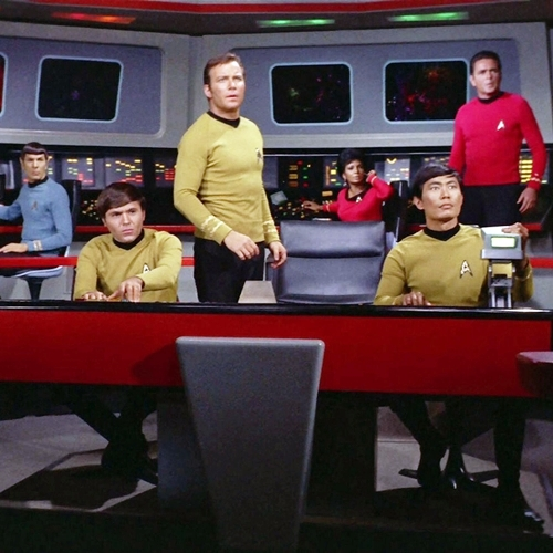 4 7 Beam Me Up Scotty, It's 10 Facts About Star Trek: The Original Series