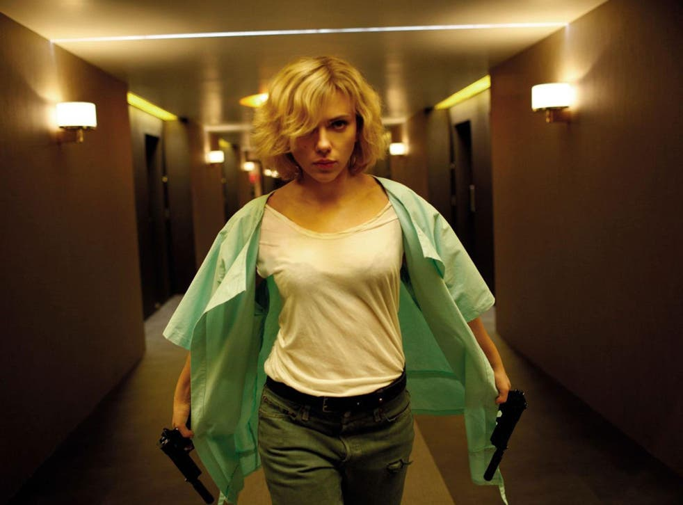 44.johansson Great Concepts That Somehow Made For Terrible Movies