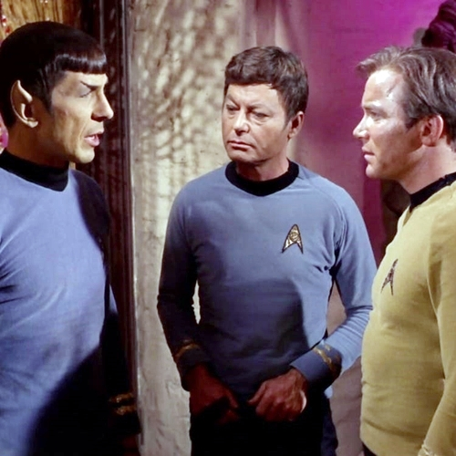 5 7 Beam Me Up Scotty, It's 10 Facts About Star Trek: The Original Series