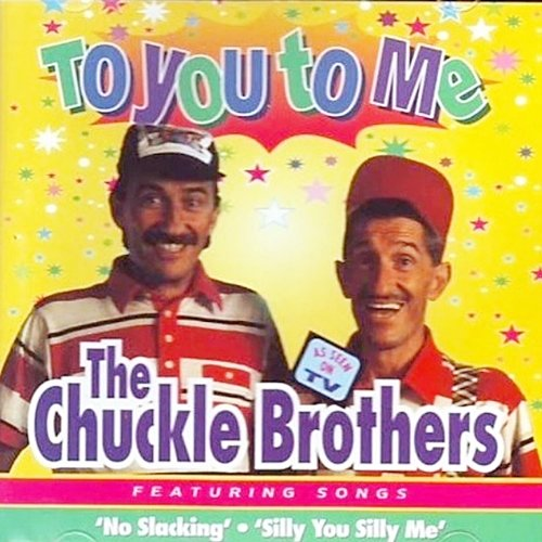 5 9 10 Fascinating Facts About The Hilarious Chuckle Brothers