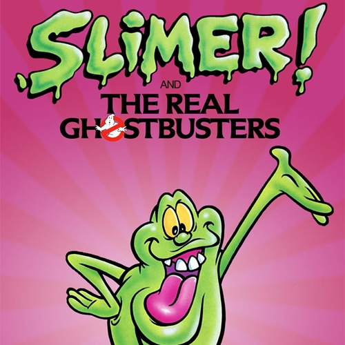6 1 10 Spooky Facts About 80s Cartoon The Real Ghostbusters