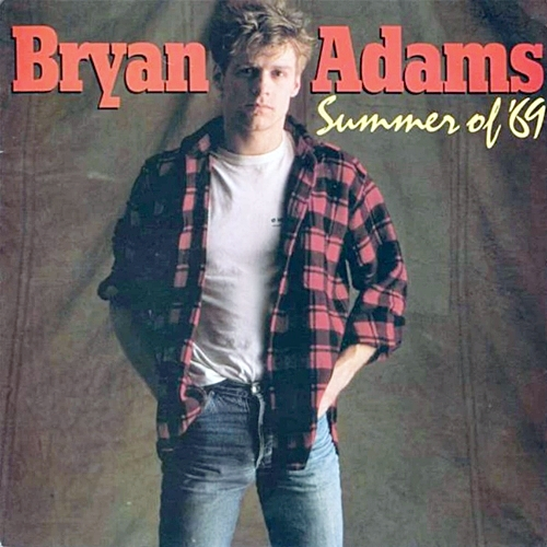 6 You'll Be In Heaven With These 10 Facts About Rock Legend Bryan Adams