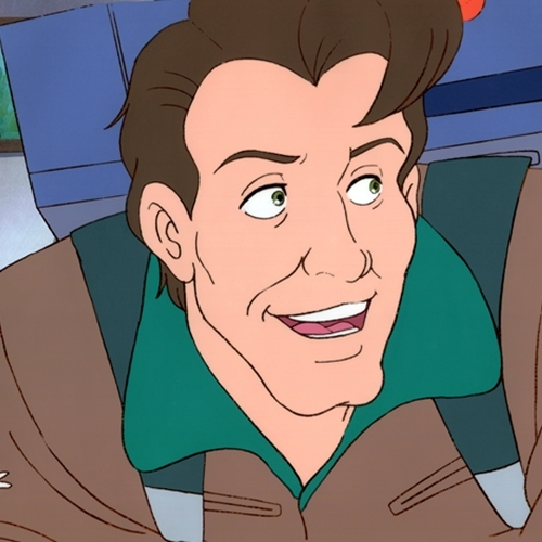 7 1 10 Spooky Facts About 80s Cartoon The Real Ghostbusters