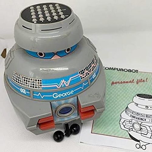 7 10 12 Incredible Electronic Toys From The 1980s You'd Forgotten Even Existed