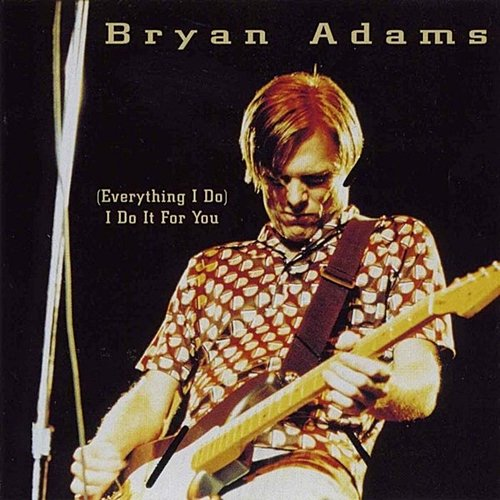 7 You'll Be In Heaven With These 10 Facts About Rock Legend Bryan Adams