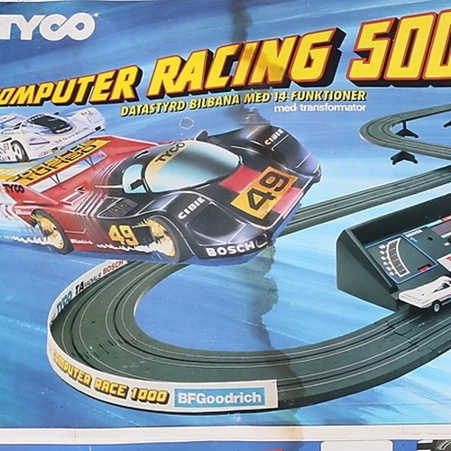 8 10 12 Incredible Electronic Toys From The 1980s You'd Forgotten Even Existed