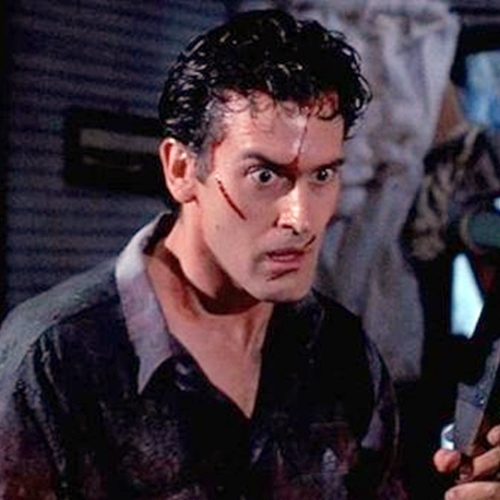 8 3 Hail To The King, Baby! It's 10 Groovy Facts About The Evil Dead Trilogy