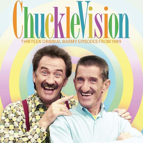 8 9 10 Fascinating Facts About The Hilarious Chuckle Brothers