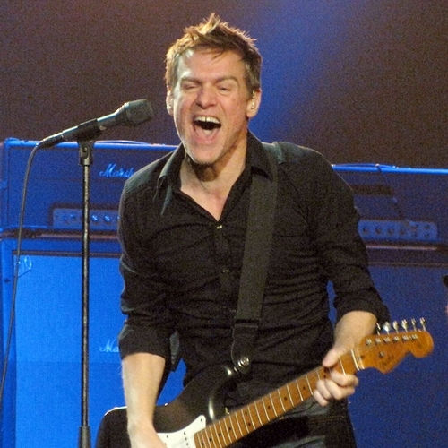 8 You'll Be In Heaven With These 10 Facts About Rock Legend Bryan Adams