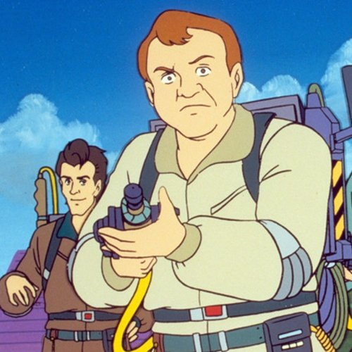 9 1 10 Spooky Facts About 80s Cartoon The Real Ghostbusters