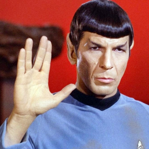 9 6 Beam Me Up Scotty, It's 10 Facts About Star Trek: The Original Series