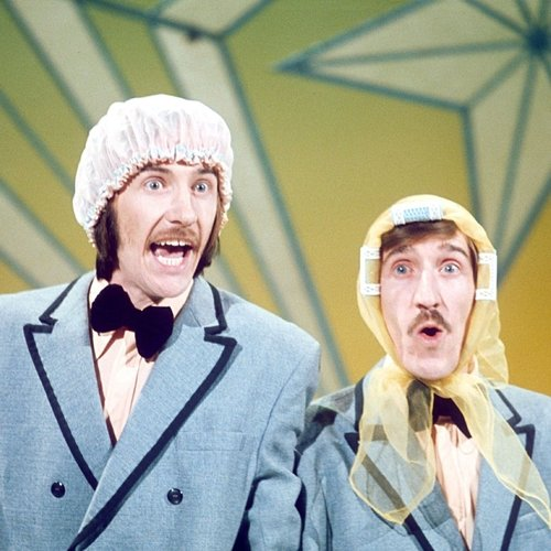 9 8 10 Fascinating Facts About The Hilarious Chuckle Brothers