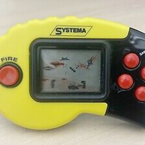 9 9 12 Incredible Electronic Toys From The 1980s You'd Forgotten Even Existed