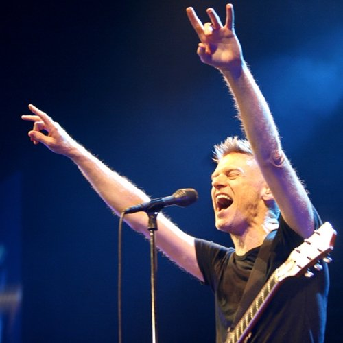 9 You'll Be In Heaven With These 10 Facts About Rock Legend Bryan Adams