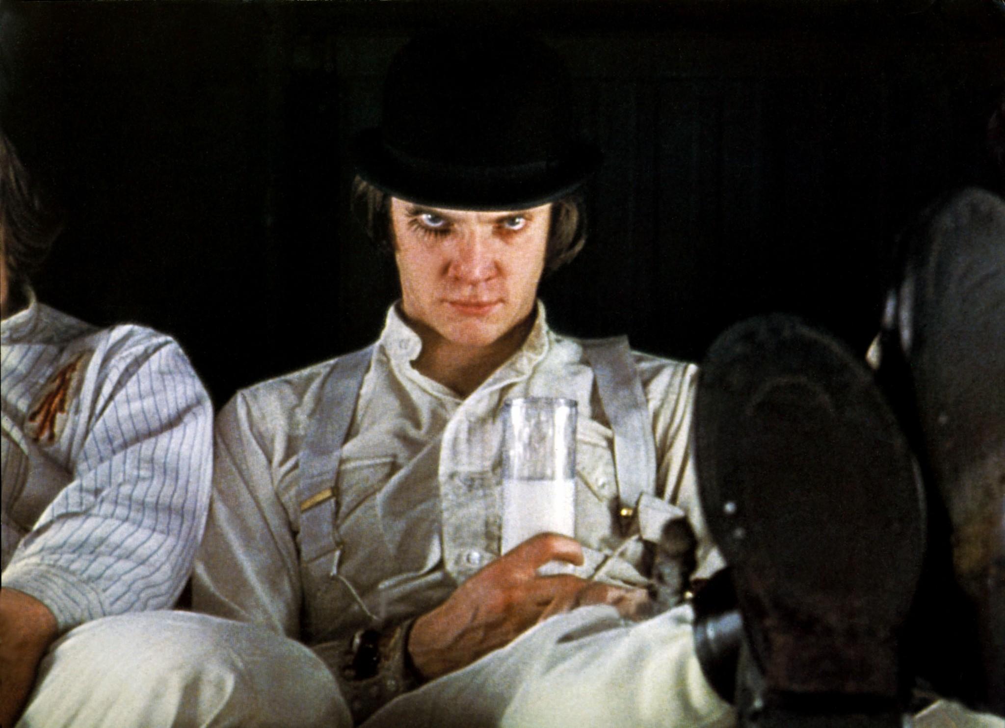 A Clockwork Orange 1 Dangerous Movie Production Moments That Could Never Happen Today