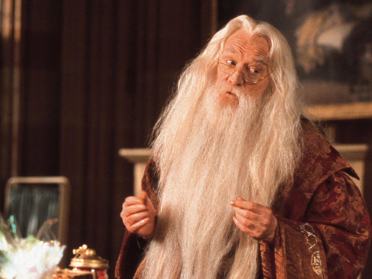 Albus Dumbledore 25 Movie Heroes Who Were Actually Kind of the Villain