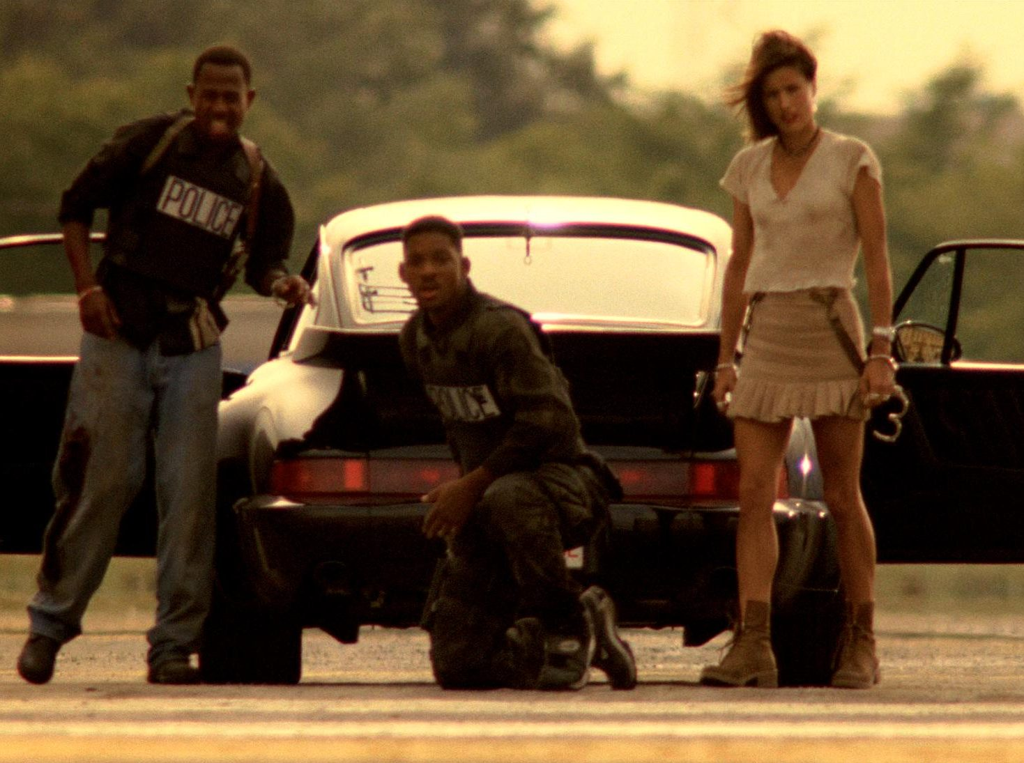 Bad Boys 1995 e1624267826430 Whatcha Gonna Do With These 10 Facts You Didn't Know About Bad Boys