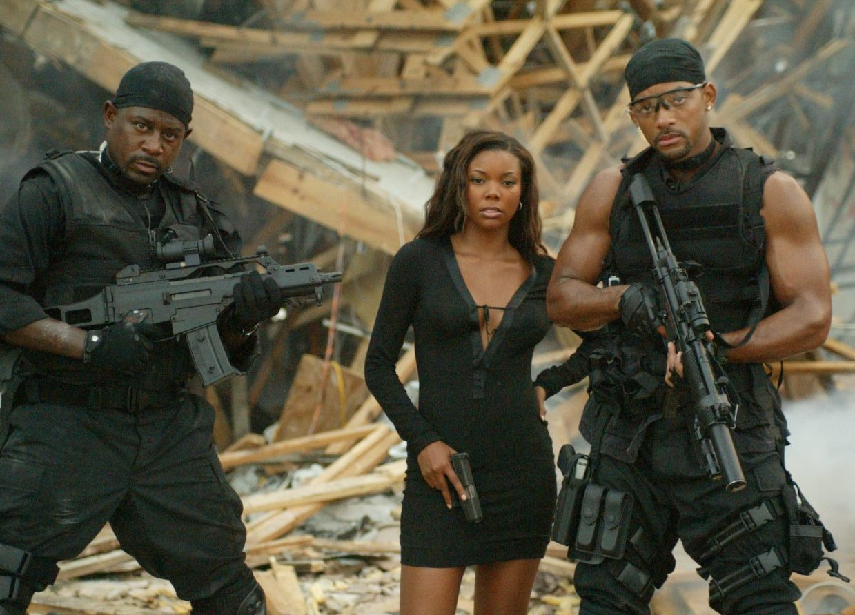 Bad Boys II1 e1624269786866 Whatcha Gonna Do With These 10 Facts You Didn't Know About Bad Boys