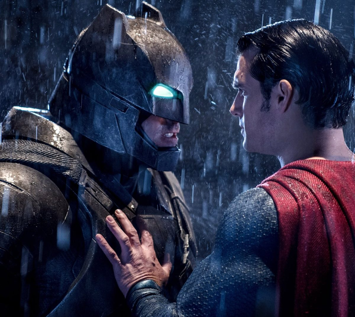 Batman V Superman e1624545125935 Great Concepts That Somehow Made For Terrible Movies