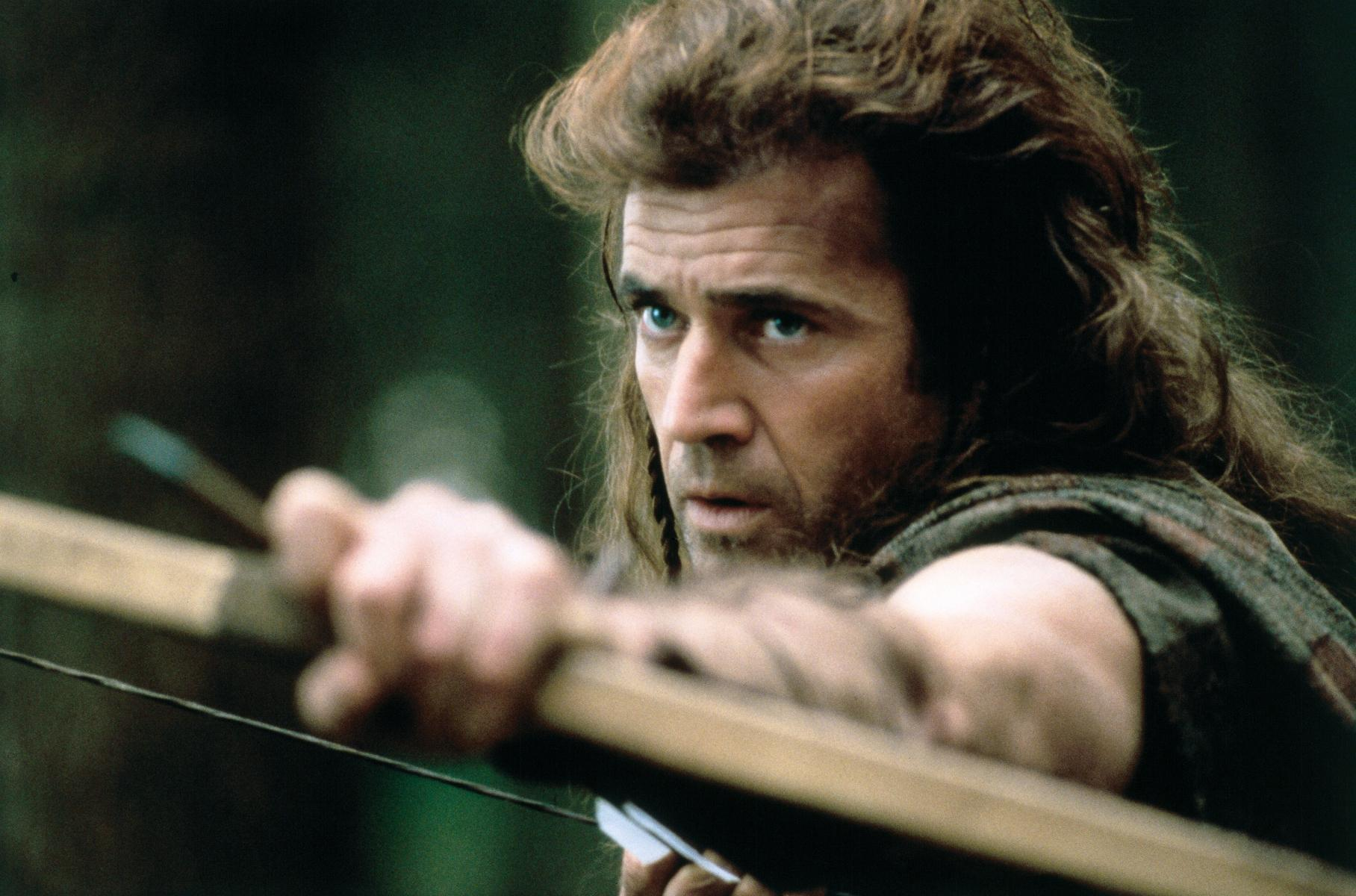 Braveheart 940568724 large Films 'Based On A True Story' That Completely Lied To Us