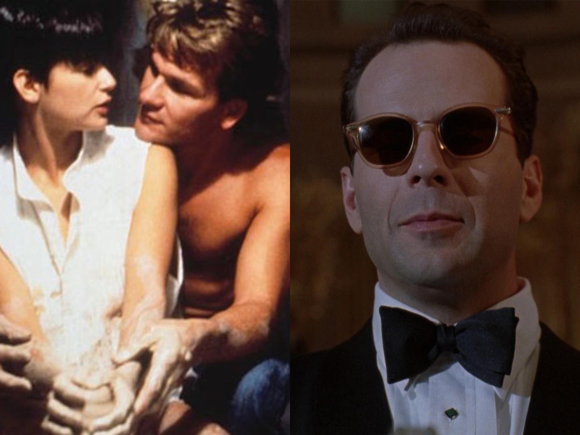 BruceWillisGhost Actors Who Turned Down Huge Roles For Terrible Films