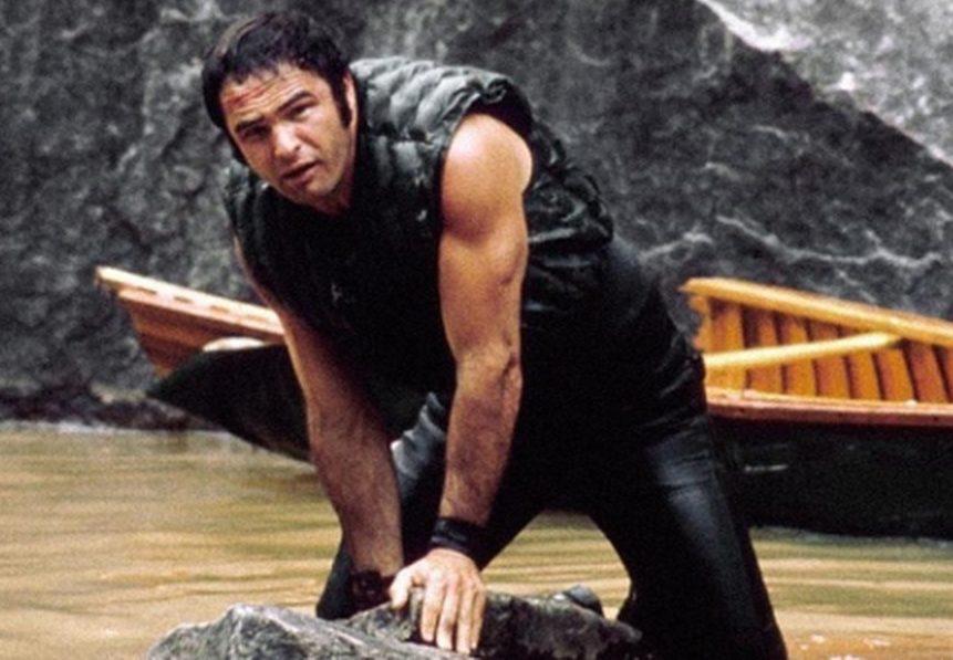Burt Reynolds Deliverance e1623763596698 Dangerous Movie Production Moments That Could Never Happen Today