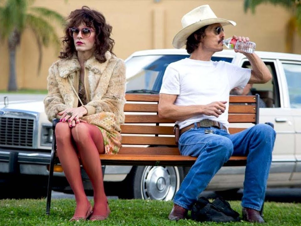 Dallas Buyers Club e1623066666508 Films 'Based On A True Story' That Completely Lied To Us