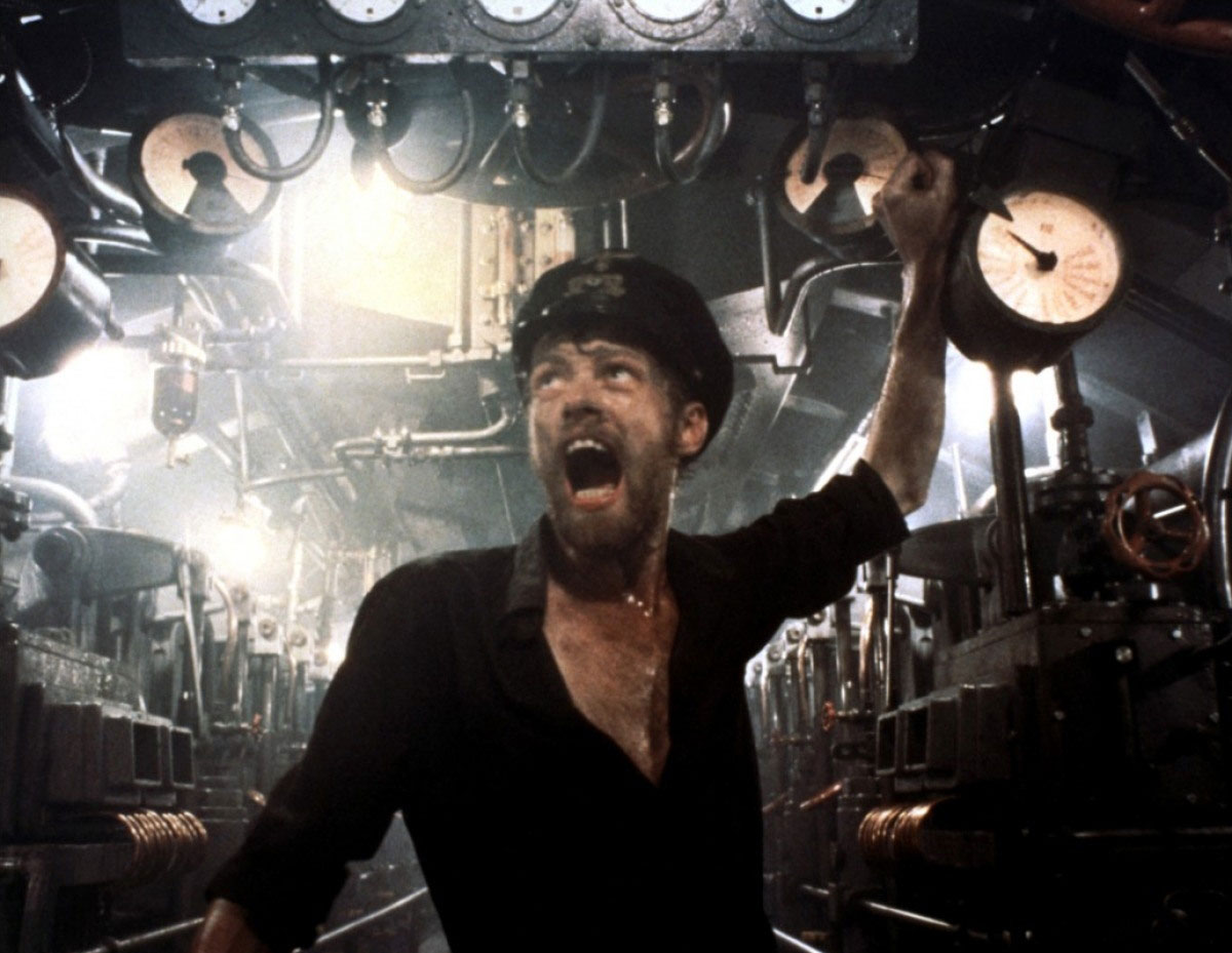 Das Boot 1981 These Classic Films Were Released 40 Years Ago This Year