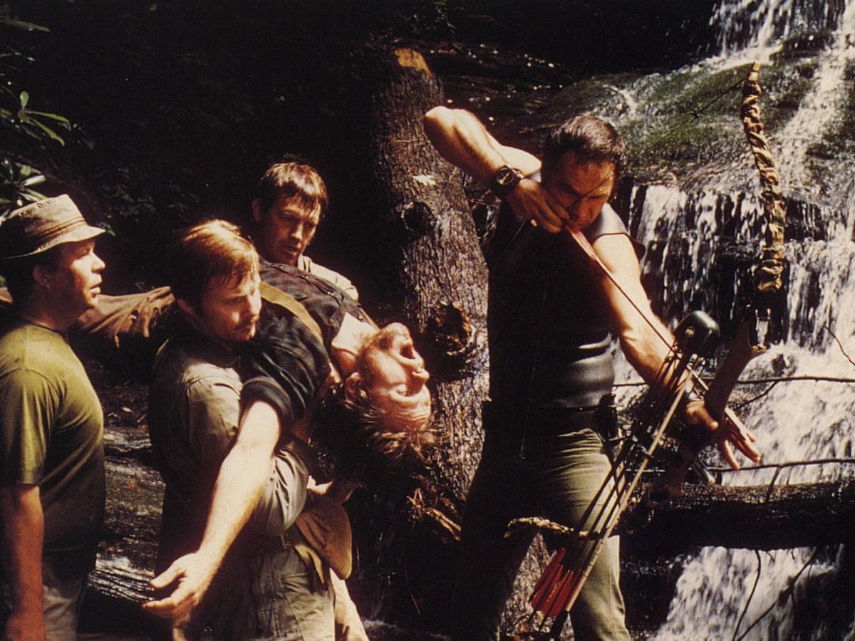 Deliverance Dangerous Movie Production Moments That Could Never Happen Today