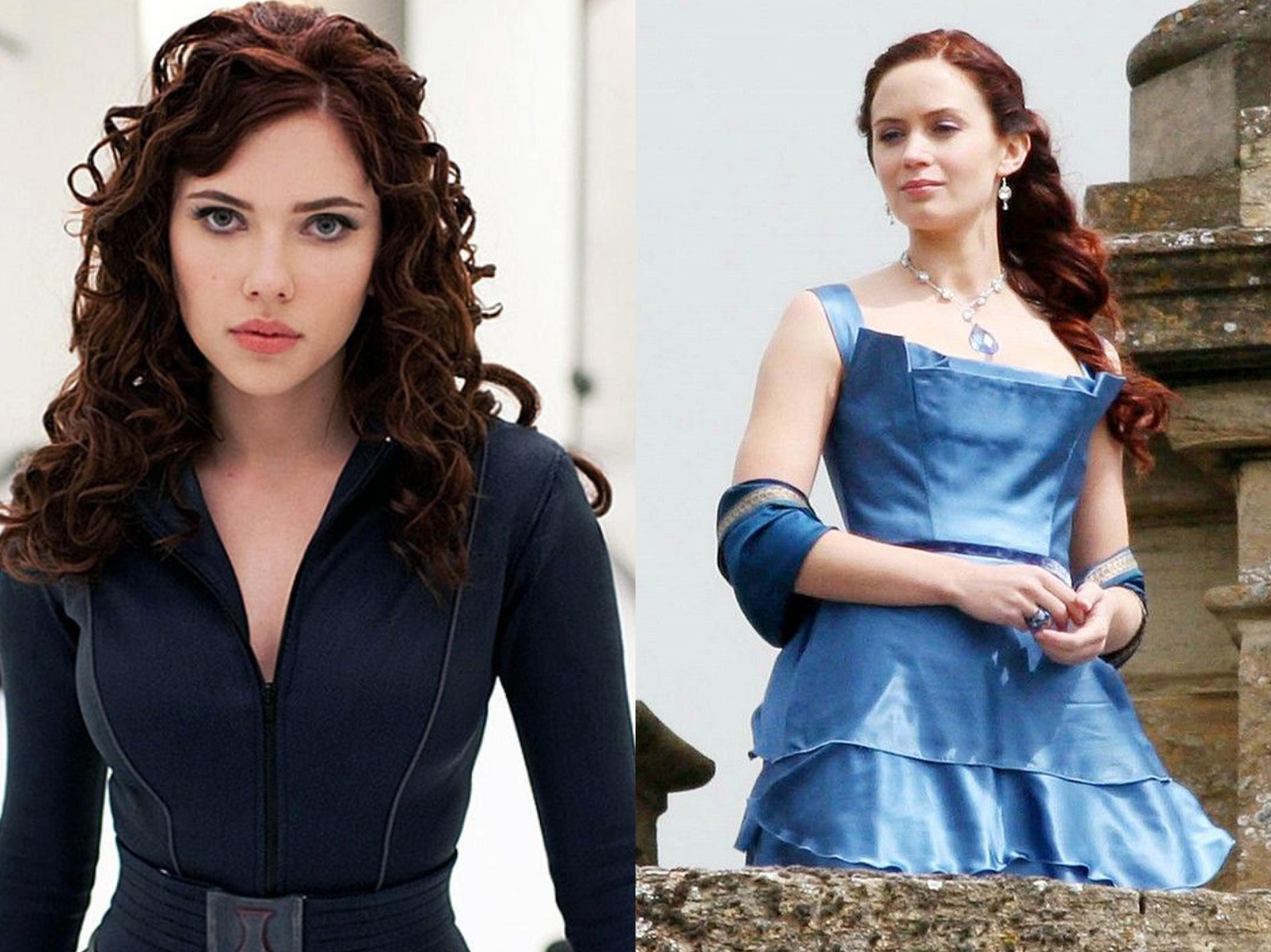 EmilyBluntBlackWidow Actors Who Turned Down Huge Roles For Terrible Films