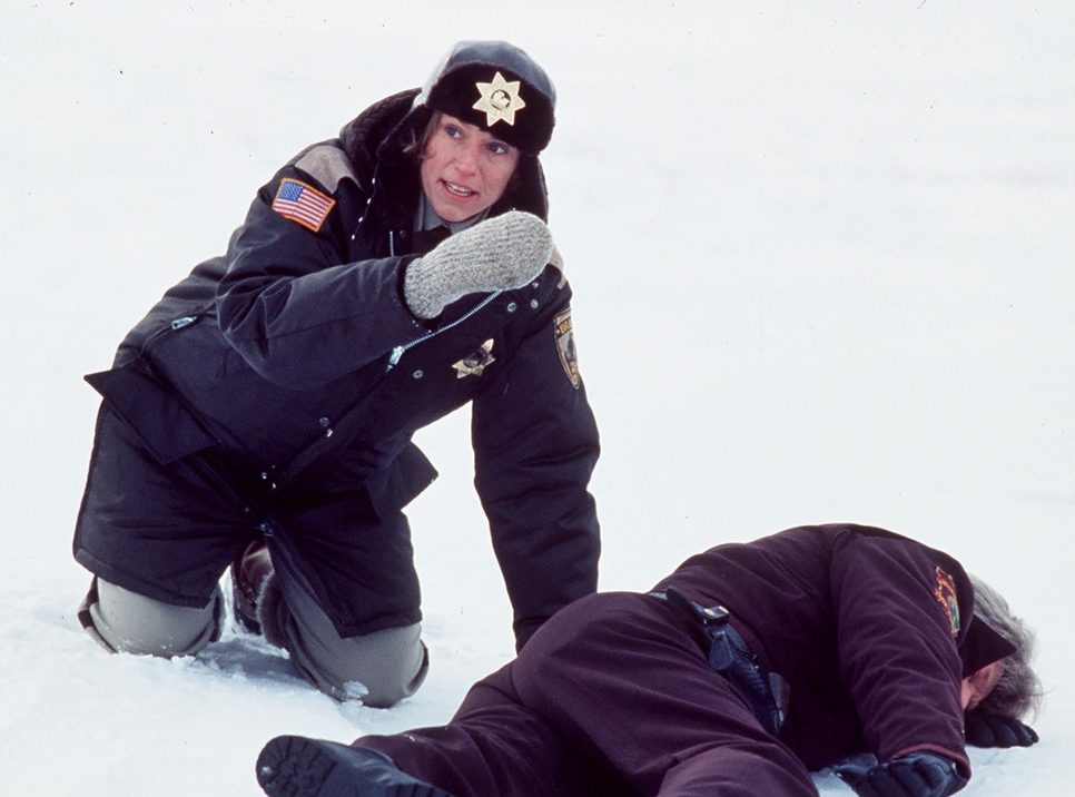 Fargo e1622637859208 Films 'Based On A True Story' That Completely Lied To Us
